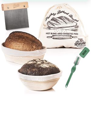Bread Proofing Basket set of 2 for Sale in Hillsboro, OR