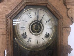 Seth Thomas antique clock. for Sale in Boynton Beach, FL