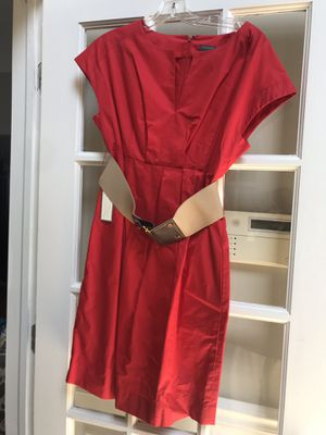 Fun red dress for Sale in Lumberton, NJ