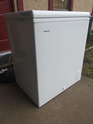 Hotpoint Deep Freezer for Sale in Springdale, AR
