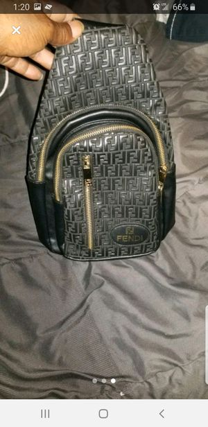 Fendi slingshot bag for Sale in Atlanta, GA