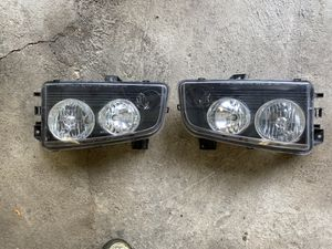 2006-2010 Dodge Charger Headlights for Sale in Dearborn, MI