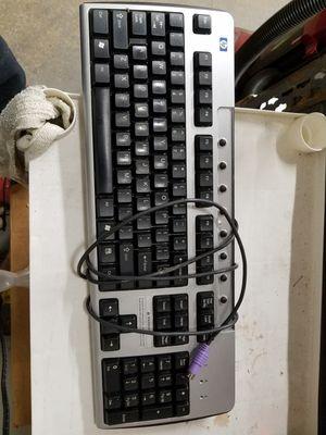 hp keyboard for Sale in Boston, MA