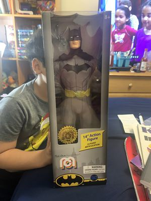 Batman dc Toy for Sale in Los Angeles, CA