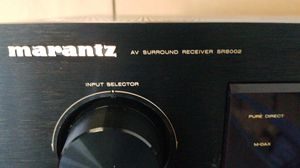 Marantz Model SR8002 for Sale in Miami, FL