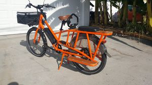 2019 Radpower Radwagon electric bicycles for Sale in Long Beach, CA