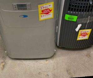 WHYNTER ARC-122DS ac Unit 🥶😯😯 QE7 for Sale in Round Rock,  TX