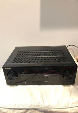 Pioneer AV Receiver VSX-1022-K for Sale in Houston, TX