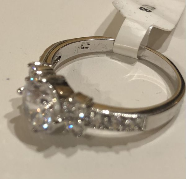 Sims Engagement Ring