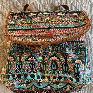 Sakroots Messenger Bag For Sale. for Sale in Los Angeles, CA