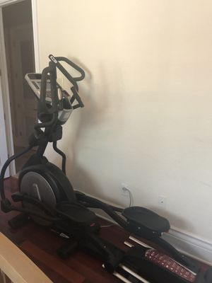 Sole E35 Elliptical - exercise machine equipment for Sale in Miami, FL