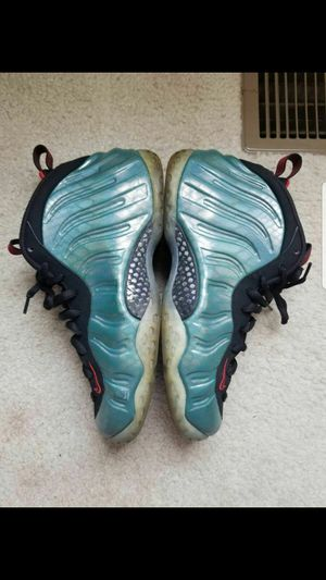 Foams. Size 10 (Must Pick Up) for Sale in Indianapolis, IN