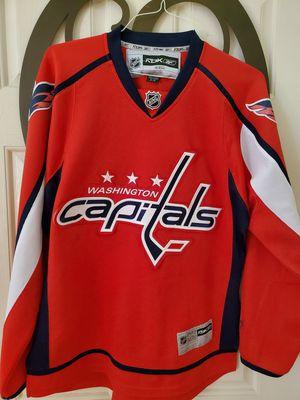 Hockey jersey for Sale in Laurel, MD