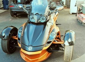 🎁📗$900 One owner Can-Am very clean🎁📗 for Sale in Joliet, IL