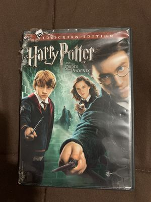 Harry Potter and the Order Of the Phoenix for Sale in Middleburg, FL