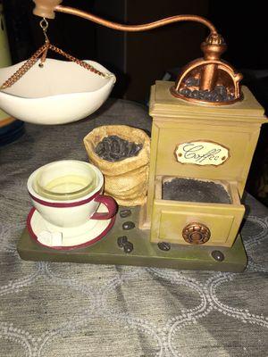 Ceramic Yankee candle diffuser for Sale in Apopka, FL