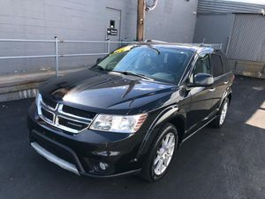 2011 Dodge Journey for Sale in Malden, MA