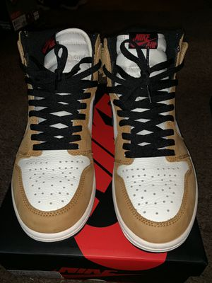 9c1f7fd5814f Air Jordan ROTY 1s Size 10 for Sale in Sacramento
