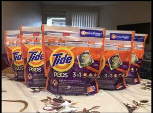 Tide Pods for Sale in Lynnwood, WA