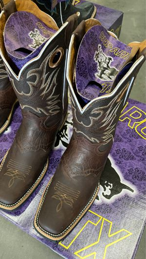 Bota vaquera / cowboy boots for Sale in Haines City, FL
