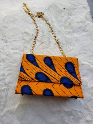 African Print Hand bag for Sale in Millersville, MD