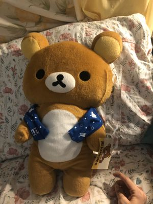 Rilakkuma Plush for Sale in Milpitas, CA