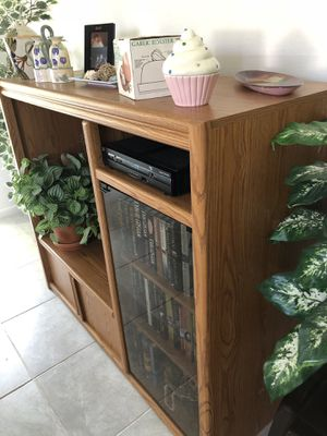 Entertainment center for Sale in Clearwater, FL