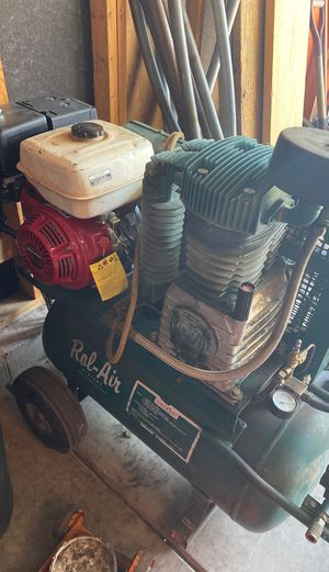 Rolair air compressor for Sale in Galloway, OH