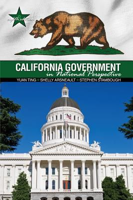 💥💥 California Government in National Perspective (8th edition) as new for Sale in Mountain View, CA
