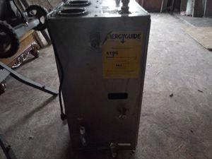 Internal gas water heater for Sale in Leslie, MI