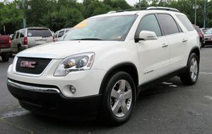 2008 GMC Acadia for Sale in Whitehall, OH
