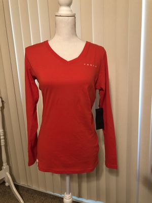 Tesla long sleeve brand new , M for Sale in Sunnyvale, CA