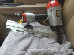 Central pneumatic nail gun for Sale in Midvale, UT