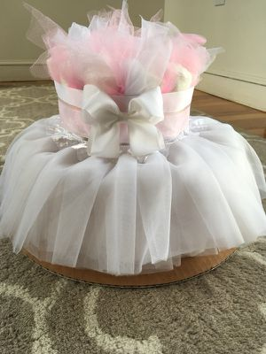 Diaper Cake for Sale in Wellesley, MA