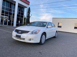 2012 Nissan Altima White 🚘 for Sale in Tacoma, WA