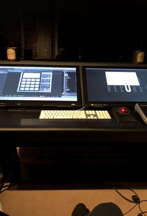 Slate Media Technology Raven MTi core station with 2 Raven for Sale in Tacoma, WA