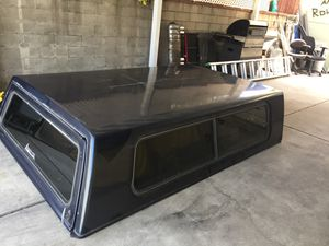 8ft truck camper for Sale in Alhambra, CA