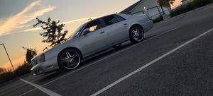 2002 Cadillac DeVille for Sale in Longview, WA