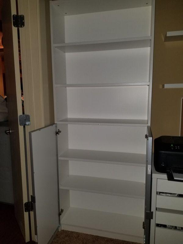 Ikea Billy bookcase (2)