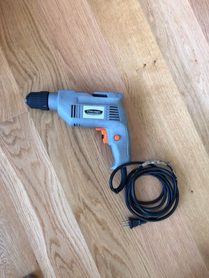 Chicago Brand Corded Drill for Sale in Portland, OR
