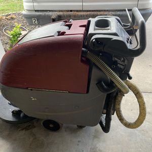 Minuteman Auto Scrubber for Sale in Lake Mary, FL
