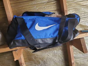 Nike duffle bag for Sale in Chicago, IL