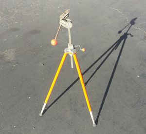 RETRO TRIPOD $20- for Sale in Newport Beach, CA