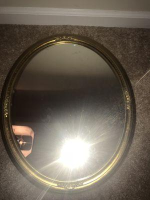 Oval Mirror for Sale in Reston, VA