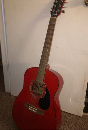 Guitar for Sale in Kennewick, WA