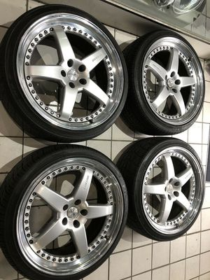 Hamann wheels for Sale in Avocado Heights, CA