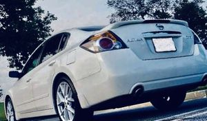 Price only today& sell07 Nissan Altima for Sale in Atlanta, GA