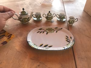 Tea sets for Sale in Lake View Terrace, CA