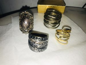 Rings for Sale in Signal Hill, CA