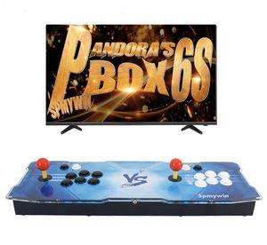 Pandora's Box 6S 2000+ Retro Arcade Game Console NEW IN BOX for Sale in Trumbull, CT